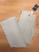 Fred Perry Beige Trousers